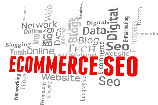 Ecommerce SEO Best Practices in San Diego, CA