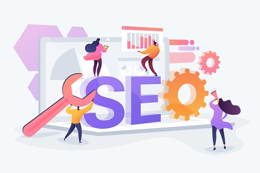 What Is SEO Search Engine Optimization 2021 in San Diego, CA
