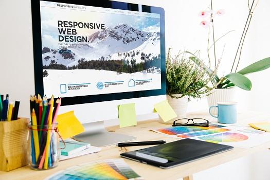 Biggest Web Design Trends 2021 in San Diego, CA