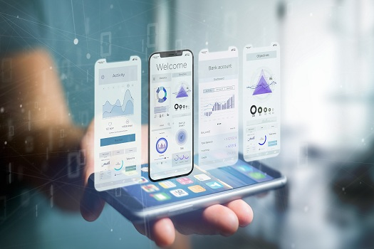 Mobile App Design Guidelines For Better UX in San Diego, CA