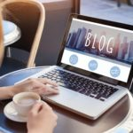 Top 3 Benefits of Blogs for Small Businesses