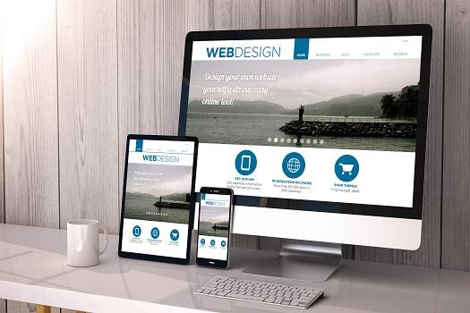 Why Minimalist Website Designs Are Popular in San Diego, CA