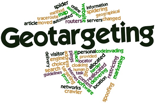 How To Use Geo Targeting to Increase Conversions in San Diego, CA